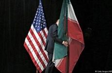 """Bộ Ngoại giao Mỹ nói Iran """"tài trợ khủng bố"""" hàng đầu thế giới"""