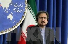 Iran chỉ trích việc Pháp phong tỏa tài sản, bắt giữ nhà ngoại giao