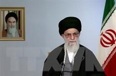 Iran quyết tâm đánh bại các biện pháp trừng phạt của Mỹ
