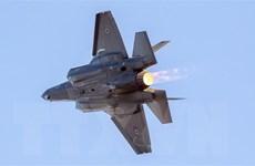 Israel có thể tăng cường tiêm kích F-35 ở Syria để đối phó với S-300