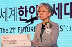 Hàn Quốc tìm cách phá vỡ bế tắc trong đàm phán Mỹ-Triều Tiên
