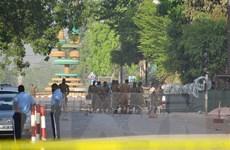 Nổ lớn liên tiếp xảy ra tại Burkina Faso, nhiều cảnh sát thiệt mạng