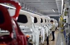 Hàn Quốc: Xuất khẩu ôtô sụt giảm ở nhiều thị trường chủ chốt