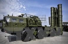 Nga: Ấn Độ đồng ý mua S-400 bất chấp đe dọa trừng phạt của Mỹ