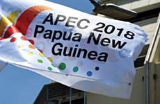 An ninh nước ngoài được dùng vũ khí nóng để bảo vệ lãnh đạo APEC