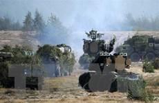 Nga tặng Syria 300 đạn tên lửa của tổ hợp phòng không S-300