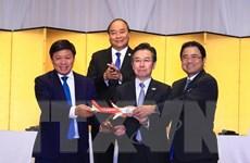 Vietjet khai trương 3 đường bay từ Việt Nam đến Nhật Bản