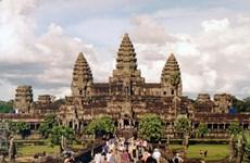 Du khách Việt Nam đến Campuchia đông thứ 2 sau Trung Quốc