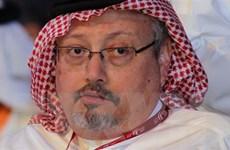 Anh cảnh báo Saudi Arabia về vụ mất tích của nhà báo Khashoggi