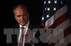 Đại sứ Nga đề xuất biện pháp giảm căng thẳng Moskva-Washington