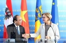 Việt Nam tạo môi trường thông thoáng cho các doanh nghiệp Áo