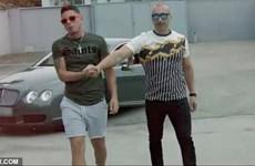 Trùm ma túy nguy hiểm bị bắt vì liều lĩnh xuất hiện trong MV ca nhạc