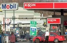 Bất chấp chiến tranh thương mại, Exxon Mobil đặt cược vào Trung Quốc