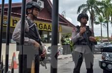 Indonesia đột kích 10 điểm trong chiến dịch chống tham nhũng