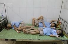 Vụ 352 học sinh bị ngộ độc: Trường học bị phạt 30 triệu đồng