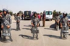 Sau các vụ đánh bom, Ai Cập tiếp tục gia hạn tình trạng khẩn cấp