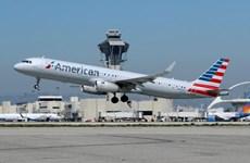 Mỹ: Sơ tán chuyến bay của American Airlines do lo ngại an ninh