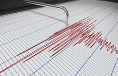 Động đất tại Nga và vùng Địa Trung Hải, chưa có báo cáo thương vong