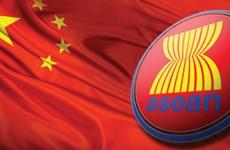 AMRO: Trung Quốc là một động lực tăng trưởng quan trọng cho ASEAN