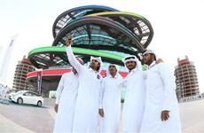 Qatar lo ngại về thời tiết trong dịp diễn ra World Cup 2022