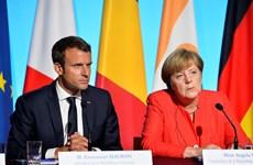 Pháp, Đức vẫn bất đồng về việc ngừng bán vũ khí cho Saudi Arabia