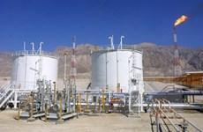 Iran: Mỹ không thể ngăn chặn xuất khẩu dầu mỏ của Tehran