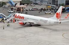 Indonesia triển khai tìm kiếm và cứu hộ máy bay của hãng Lion Air