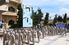 Nga sẵn sàng hỗ trợ quân đội Syria tấn công phiến quân ở Idlib