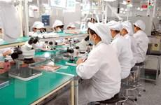 10 tháng năm 2018, Việt Nam thu hút gần 28 tỷ USD vốn FDI