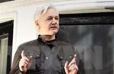 Ecuador bị cáo buộc tìm cách giao nộp nhà sáng lập WikiLeaks cho Mỹ