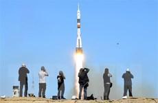 Nga công bố nguyên nhân gây ra sự cố của tên lửa đẩy Soyuz