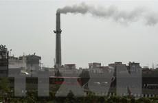 IEA: Nhà máy nhiệt điện cản trở mục tiêu ngăn Trái Đất ấm lên