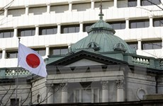 Căng thẳng thương mại gia tăng, Nhật Bản hạ dự báo tỷ lệ lạm phát