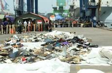 Thu được 147 mẫu AND của người nhà nạn nhân tai nạn máy bay Lion Air