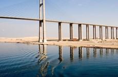 Nga, Ấn Độ, Iran xem xét mở tuyến giao thông thay thế kênh đào Suez