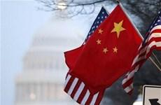 Khai mạc Diễn đàn Mỹ-Trung lần thứ 4 tại Đại học Chicago