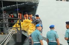 Rơi máy bay tại Indonesia: Đẩy nhanh việc xác nhận danh tính nạn nhân