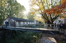 Hàn Quốc chính thức mở cửa căn cứ quân đội Mỹ sau hơn 100 năm