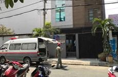 Phó Tổng giám đốc Cienco 6 chết trong tư thế treo cổ ở cầu thang