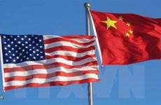 Trung Quốc sẵn sàng gặp Mỹ để thảo luận trên cơ sở bình đẳng
