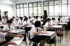"""Học tập tại Singapore - ưu điểm của hệ thống giáo dục """"phân nhánh"""""""