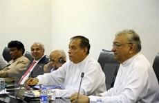Tổng thống Sri Lanka sẽ dừng đình chỉ Quốc hội từ ngày 14/11