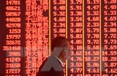 Chứng khoán thị trường châu Á thận trọng trong phiên mở cửa tuần mới