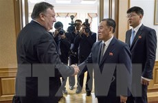 Ngoại trưởng Mỹ sẽ gặp nhân vật thứ 2 của Triều Tiên tại New York