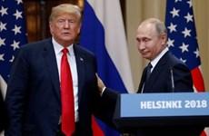 Tiết lộ lý do cuộc gặp thượng đỉnh Nga-Mỹ tại Paris đổ bể