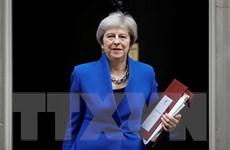 """Chính phủ Anh nỗ lực nhưng kịch bản xấu về Brexit đang """"lờ mờ"""" hiện ra"""