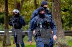 Pháp bắt giữ 6 đối tượng lên kế hoạch tấn công Tổng thống Macron