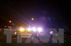 Mỹ: Công bố danh tính nghi phạm của vụ xả súng đẫm máu ở quán rượu