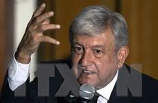 Tổng thống đắc cử Mexico không rút lời mời Tổng thống Venezuela