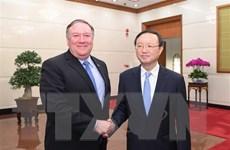 Trung Quốc nhận định khả năng giải quyết mâu thuẫn thương mại với Mỹ